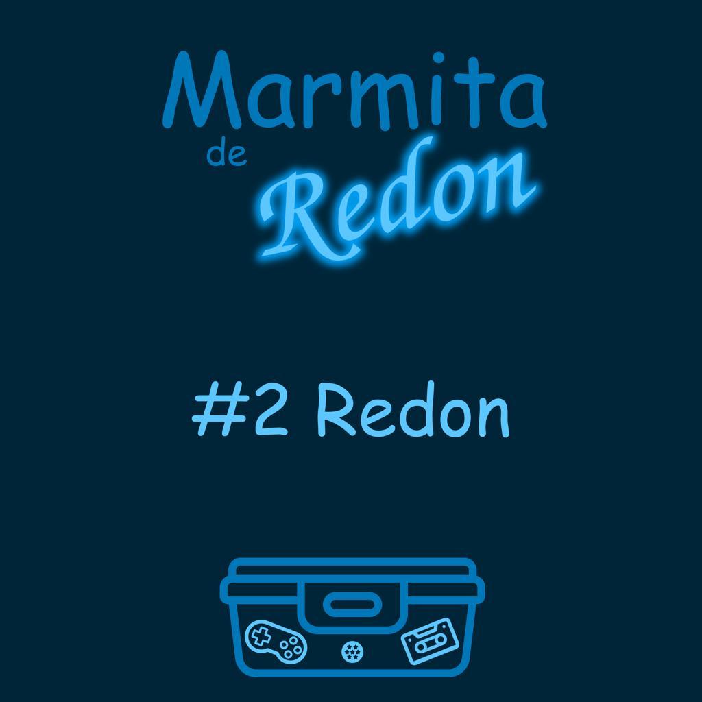 #2 Redon