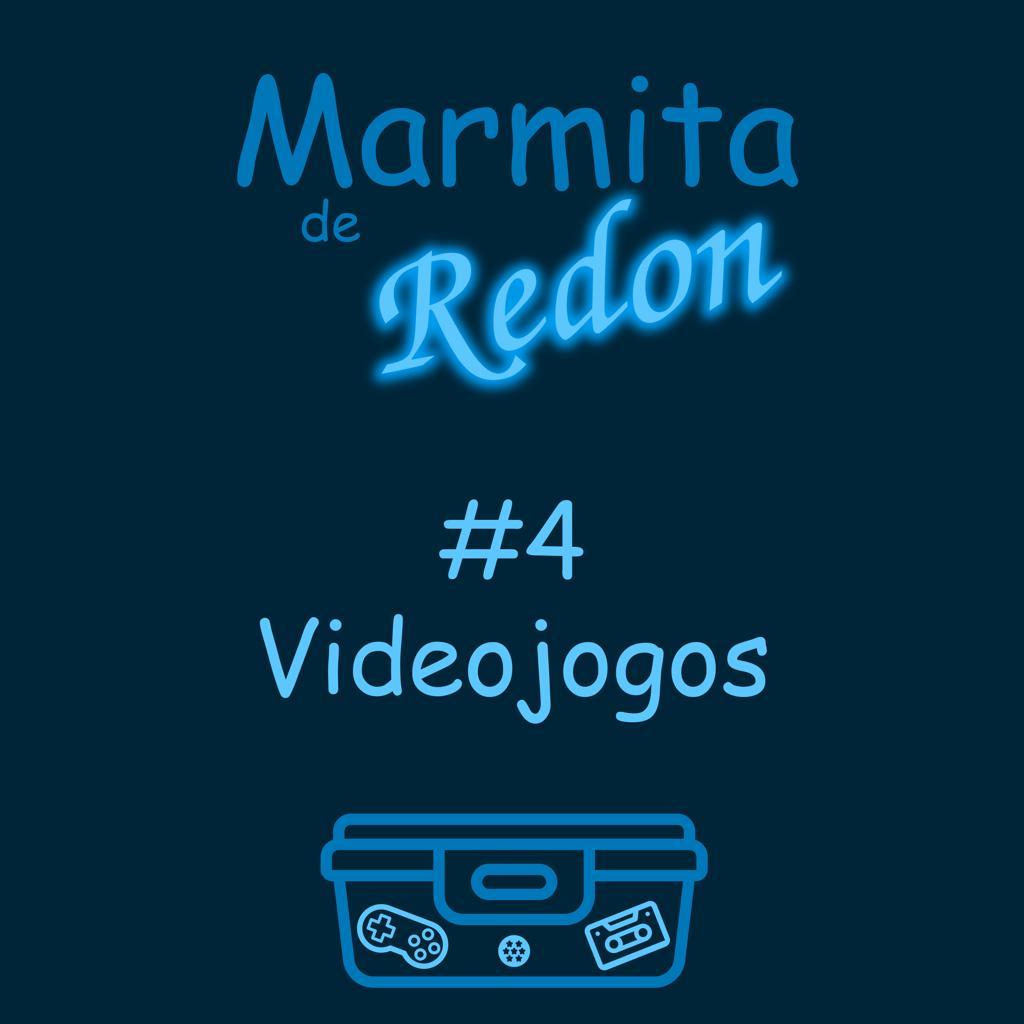#4 Videojogos