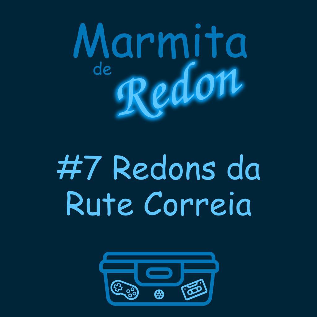 #7 Redons Da Rute Correia