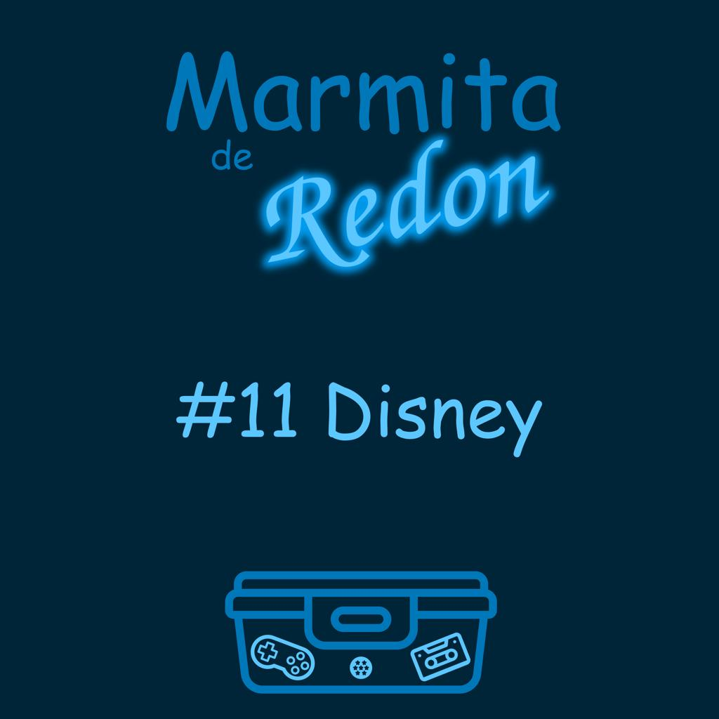 #11 Disney