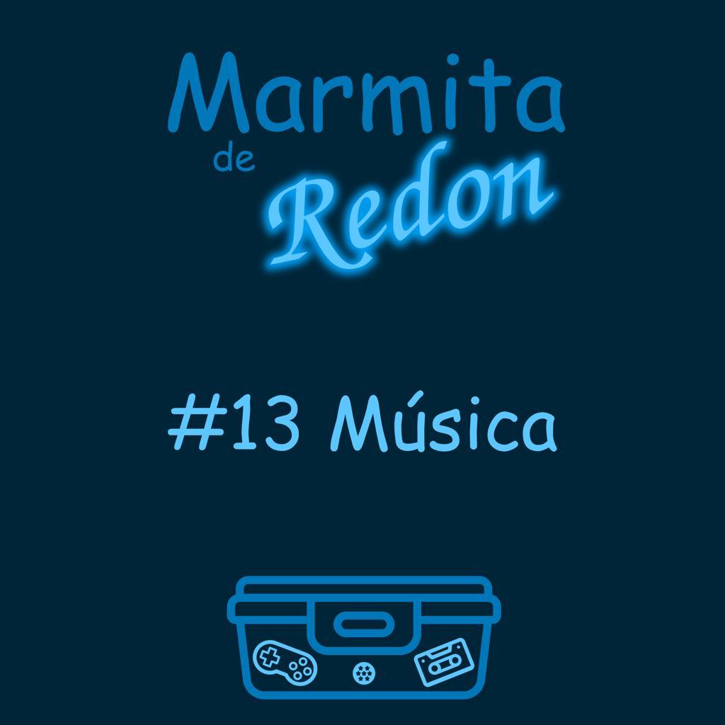 #13 Música